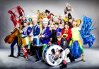 Mucca Pazza (Photo by Jason Creps)