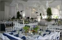 Wedding Ceremonies and Receptions