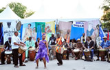 Annual African Festival of the Arts