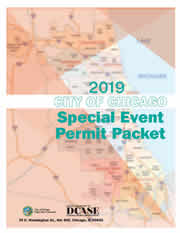 2019 Special Events Permit Packet