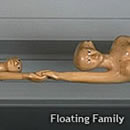 Floating Family