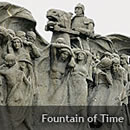 Fountain of Time