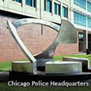 Chicago Police Headquarters