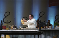 Emeril Lagasse at the Petrillo Music Shell