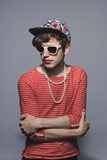 Ezra Furman (Photo Credit: Phil Sharp)