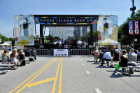 Goose Island Stage