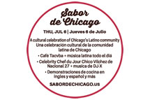Sabor de Chicago