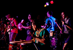 ¡Esso! Afrojam Funkbeat with Los Vicios de Papá