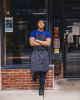 Chef Darnell Reed of Luella's Southern Kitchen
