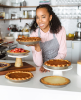 Chef Maya-Camille Broussard of Justice of the Pies
