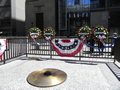 Chicago Memorial Day Wreath Laying Ceremony