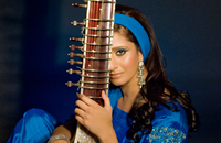 Ragamala: A Celebration of Indian Classical Music + Dance (Roopa Panesar pictured)