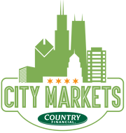 City Markets, Country Financial