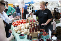 How to Become a 2020 City Markets Vendor