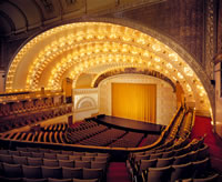 Auditorium Theatre of Roosevelt University