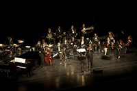 Orbert Davis' Chicago Jazz Philharmonic Chamber Ensemble featuring Rod Dixon