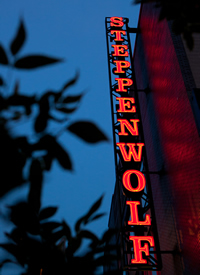 Steppenwolf Theatre Company (Photo credit: Kyle Flubacker)