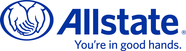 Allstate, Your're in good hands.