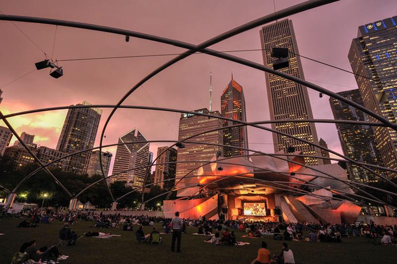 Chicago Jazz Festival 2020 Schedule City of Chicago :: Chicago Jazz Festival Schedule — Friday, August