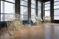 Strandbeest: The Dream Machines of Theo Jansen (Photo credit: James Prinz Photography)