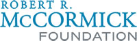 Robert R. McCormick Foundation