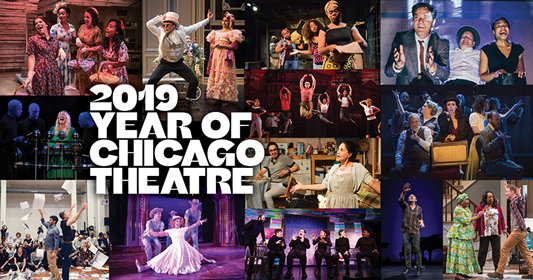 Year of Chicago Theatre