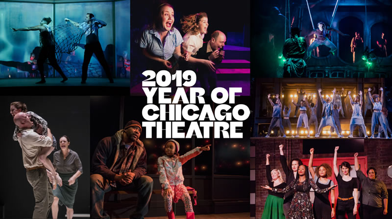 City of Chicago :: Year of Chicago Theatre