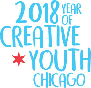 2018 Year of Creative Youth