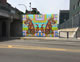32nd Ward – Mural on The 606, Ald. Scott Waguespack and Tony Passero