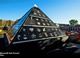 3rd Ward – Community Solar Powered Pyramid at 436 E. 47th St., Ald. Pat Dowel and Olusola Akintunde