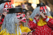 Halloween Parade and Artists, Celebrating Chicago's Creative Spirits