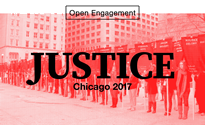 Open Engagement Justice Chicago 2017