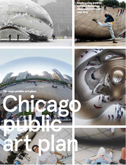 Chicago Public Art Plan (PDF)