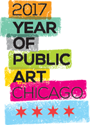 2017 Year of Public Art Chicago