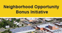 Neighborhood Opportunity Bonus Initiative