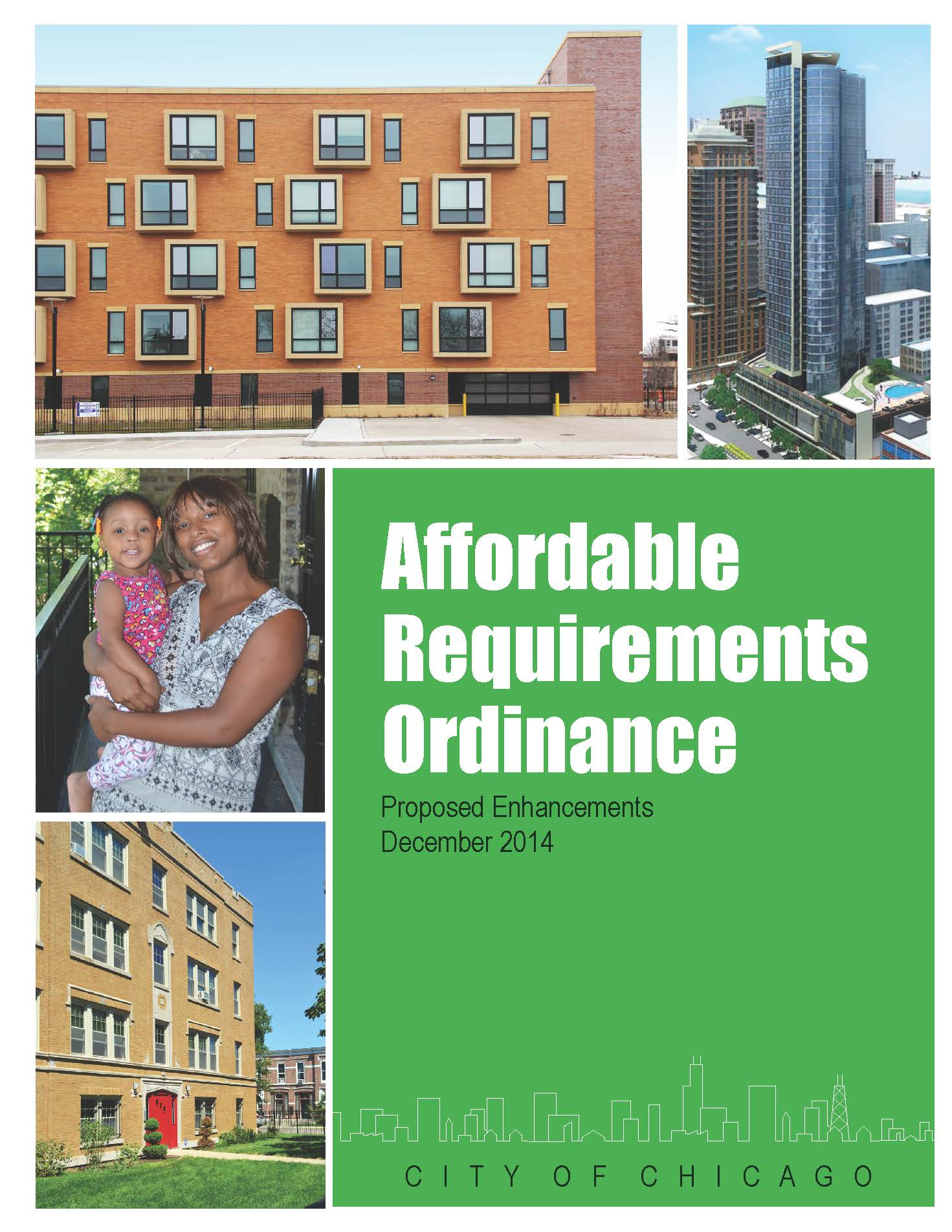Affordable Requirements Ordinance