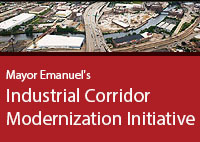 Industrial Corridor Initiative