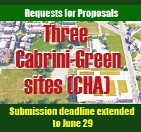 Cabrini-Green Parcels - Request for Proposals