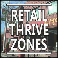 Retail Thrive Zones