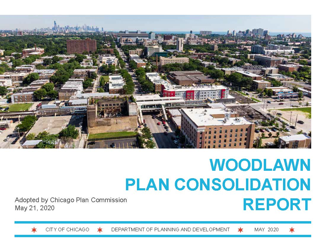 Woodlawn Report