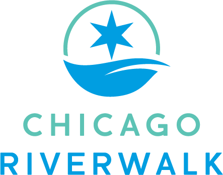 Chicago Riverwalk Logo