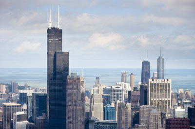 Image result for chicago photos of city