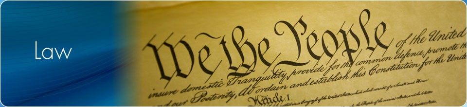 Image of United States Constitution