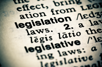 Image of legislation definition