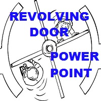 Revolving Door PowerPoint
