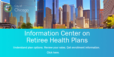 Information Center on Retiree Health Plans