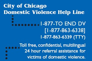 Domestic Violence Information