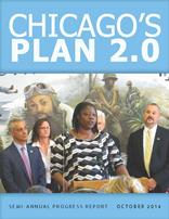 Chicago's Plan 2.0 for the Homeless