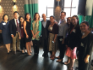 Asian and Pacific Islander Community Meeting, May 22, 2018