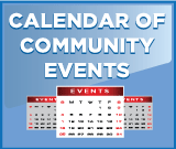 Calendar of Community Events
